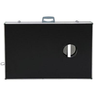 Aluminum Frame Cornhole Bean Bag Toss Game Set Miniature Indoor Ourdoor Desktop Backyard Games