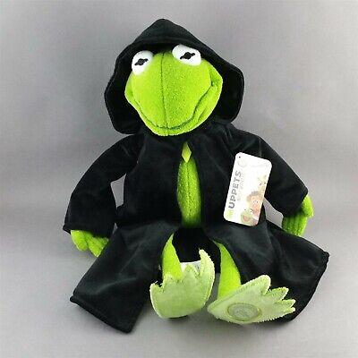 Muppets Halloween Film (Muppets Constantine Plush Doll Disney Authentic Original 17)