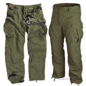 HELIKON-SPECIAL-FORCES-SFU-TACTICAL-TROUSERS-ARMY-COMBAT-CARGO-PANTS-OLIVE