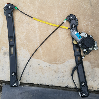 Window Regulator For 3 Series BMW E46 Left Hand Front 320i  South Granville Parramatta Area Preview