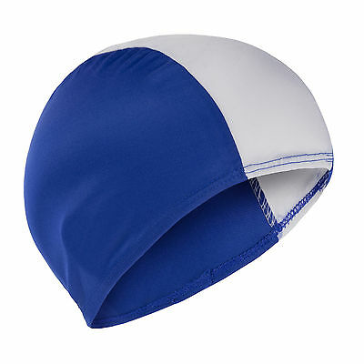 0f864d6c997 Cheap Swimming Hat for Older Children Fabric Ideal for School Swim Lessons