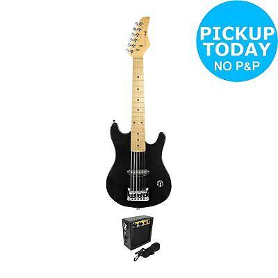 Pure Tone Junior 1/2 Electric Guitar and Amp RRP 129.00