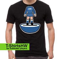 Subbuteo T-shirt Hw Maglia Cotone Como Vintage -  - ebay.it