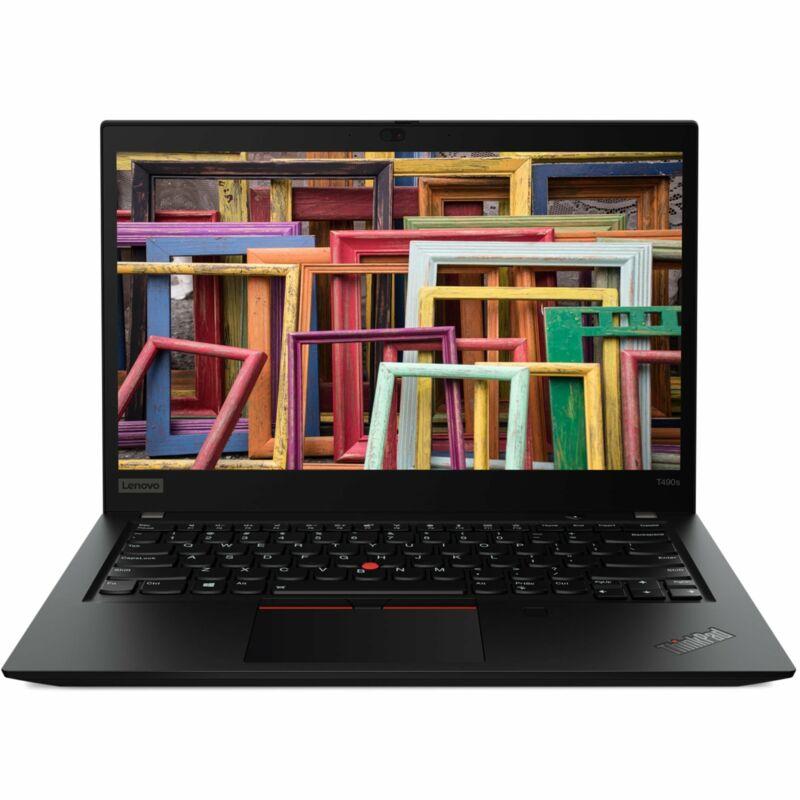 Lenovo-ThinkPad-T490S-14-FHD-IPS-i5-8365U-vPro-16-GB-256-GB-SSD-Win-10-Pro