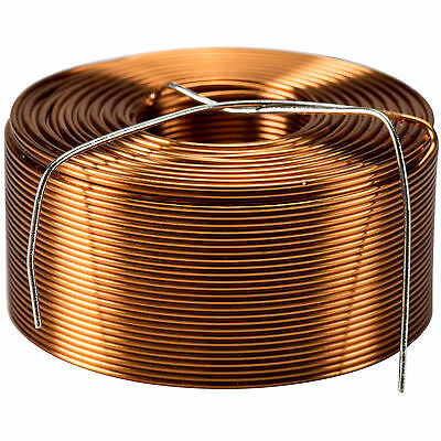 Jantzen 1960 8.0mh 18 Awg Air Core Inductor
