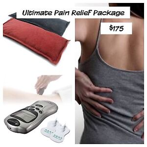 Ultimate Pain Relief Package Redland Bay Redland Area Preview