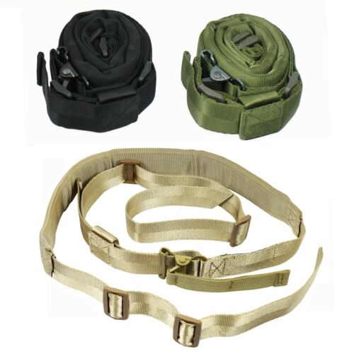 West Lake Wide Padded Quick Adjust  2 Point Rifle Sling