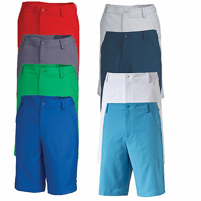 New Puma Golf Tech Shorts 568251- Choose Size & Color