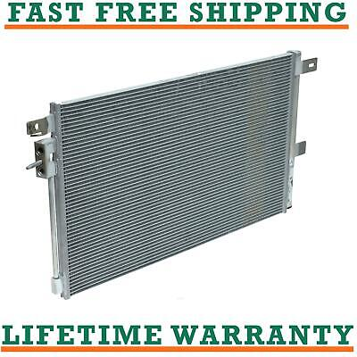 A/C AC Condenser For 15-19 Chevrolet Fits Colorado 2.5l 2.8l L4 Free Shipping