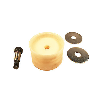 Better-than-ever Drywall Compound Mud Tube Replacement Plunger Assembly