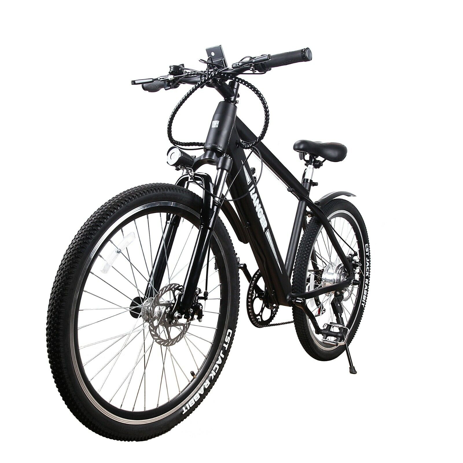 Electric Bicycle 26″ City Ebike Assisted Bicycle with 350W36V Lithium Battery Cycling