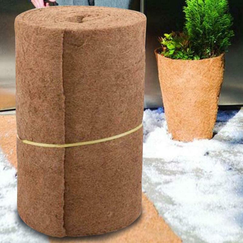 Coco Liner Roll Garden Plant Mat Coconut Mat Carpet for Plant Coconut Mat