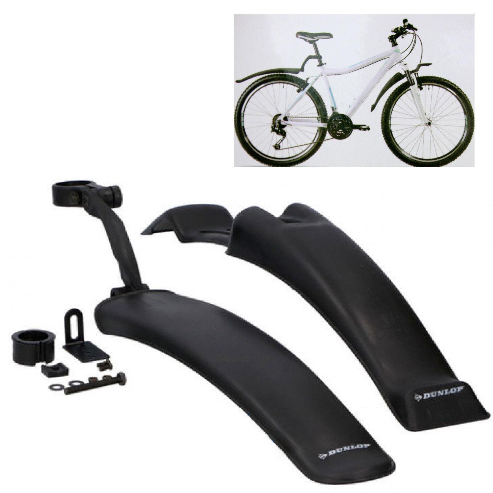 Fahrrad Schutzblech Mountainbike 24-26