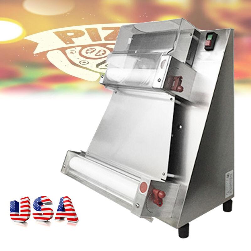 100% Warranty Auto Pizza Bread Dough Roller Sheeter Machine Pizza Making Machine