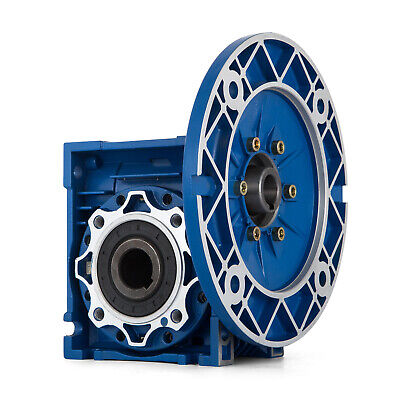 MRV050 Worm Gear 20:1 80C Speed Reducer Motor Universal 1750RPM CE APPROVED Worm Gear Reducer