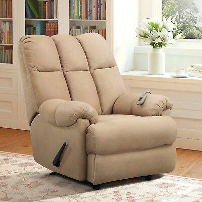 Recliner Chair Reclining Chairs Living Room Rocker Massage Recliners Modern (Best Rocker Recliners)