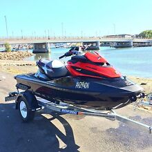 Seadoo RXT X 260 3 Seater Rothbury Cessnock Area Preview