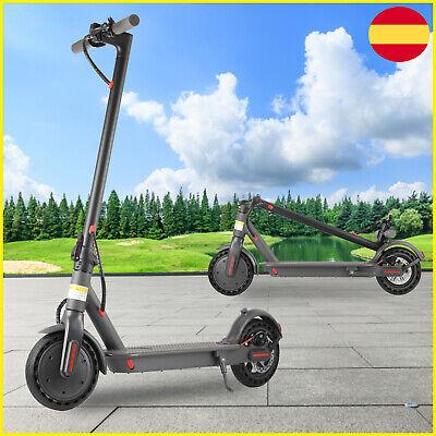 Patinete eléctrico - Electric Scooter 32Km/h, Autonomía 32 km, Adulto Scooter