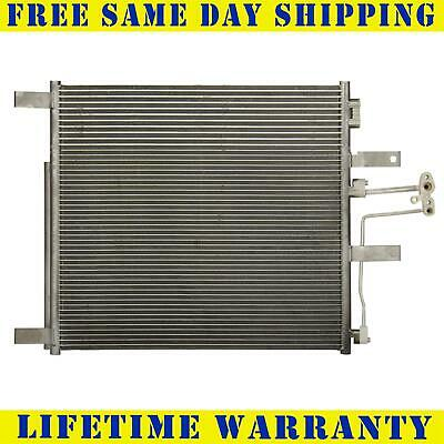 AC Condenser For Dodge Ram 1500 Ram 2500 Ram 3500 3.7 4.7 5.7 3878