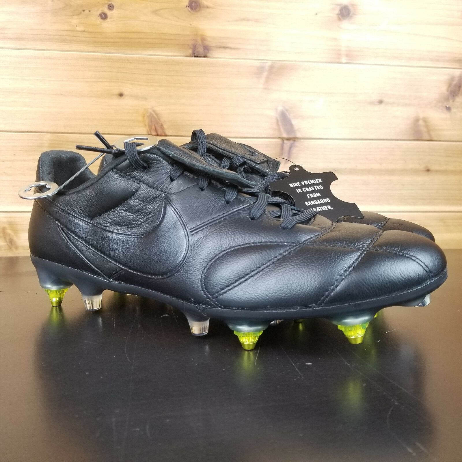 Nike The Nike Premier II SG-PRO AC Men's Soccer Cleats 92139