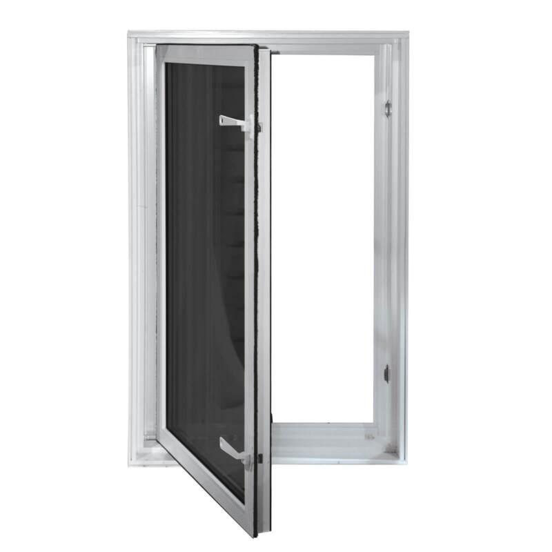 """Wellcraft 27"""" x 45"""" In - Swing Egress Window"""