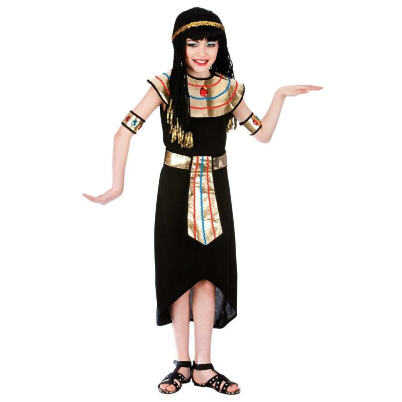 Dress Up: Egyptian Dress Up