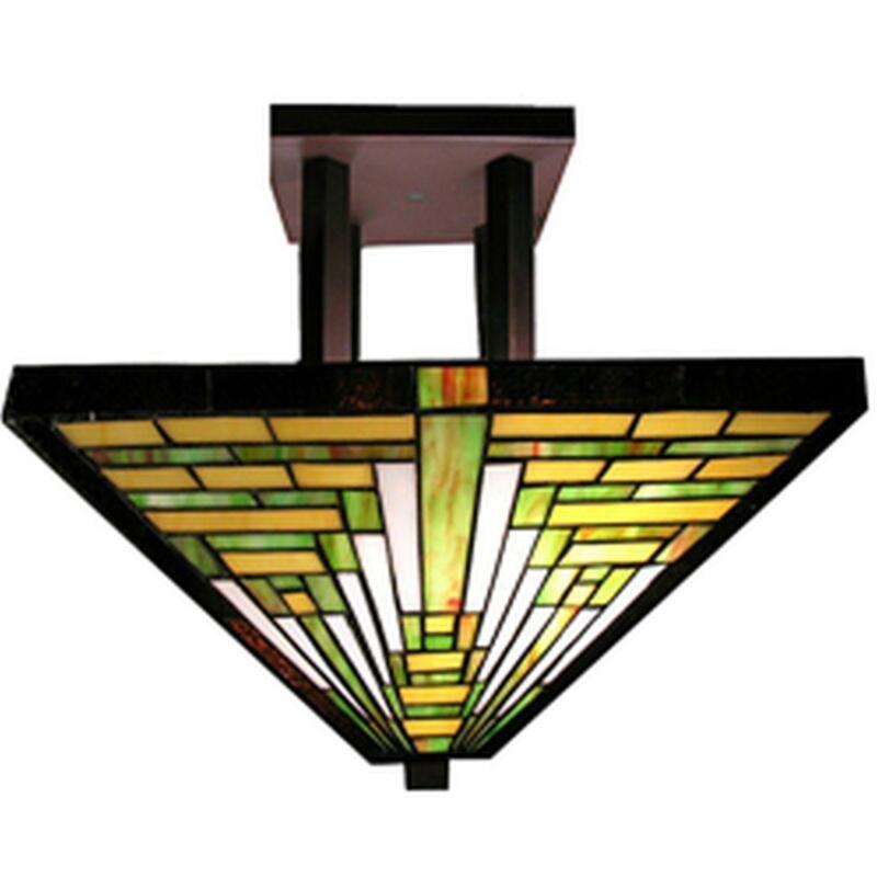 frank lloyd wright lamp ebay. Black Bedroom Furniture Sets. Home Design Ideas