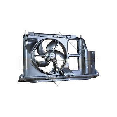 Genuine NRF Engine Cooling Radiator Fan - 47322