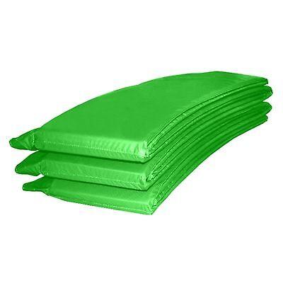 Randabdeckung Randpolsterung Abdeckung in hellgrün für Trampolin 305 bis 310 cm