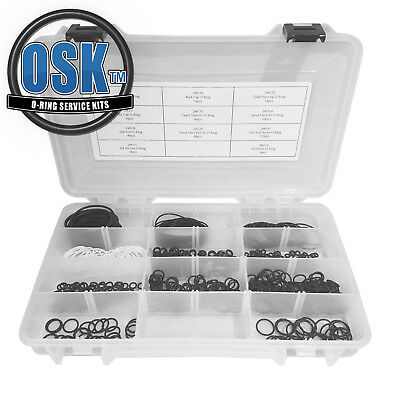 25 Kits 246355 Aftermarket Viton O-Ring Rebuild Kit for Graco Fusion AP orings