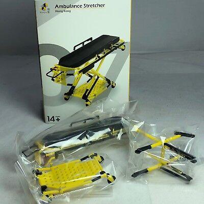1/18 TINY Ambulance STRETCHER BED ATA18021
