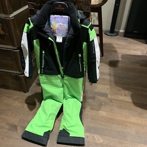 OBERMEYER SNOW SUIT