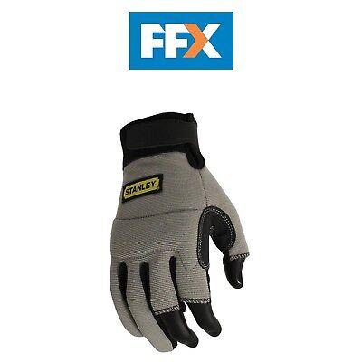3-finger-framer Glove (Stanley SY650L EU 3-Finger Framer Performance Gloves Large)