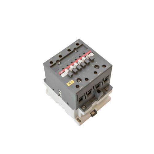 ABB A50-40 4-Pole Contactor Relay