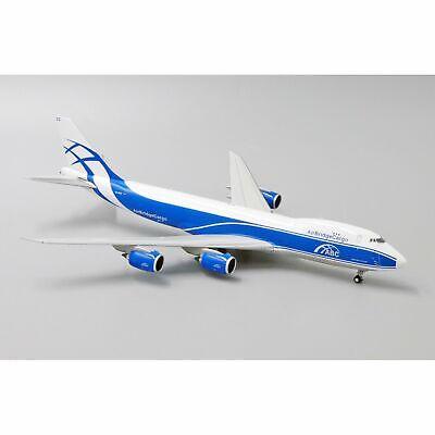 JC Wings 1/400 Air Bridge Cargo Boeing 747-8F XX4162