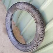 Tyre motor cycle 3.50 x 18 Vintage Mundaring Mundaring Area Preview