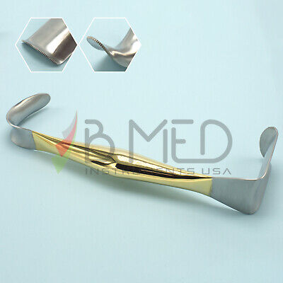 Or Grade Breast Retractor Double Ended Plastic Surgery Breast Augmentation