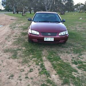 1997 Toyota Camry Sedan AUTO Roxburgh Park Hume Area Preview