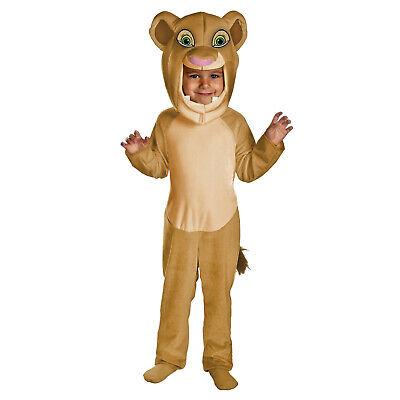 Girls Disney Lion King Movie Nala Beyonce Halloween Costume Toddler Child Family - Nala Halloween Costumes