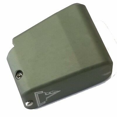 Taran Tactical TTI GEN 2 G43 Base Pad for Glock 43 +3 NEW OD Green  COLOR FRESH!