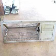 Rabbit Hutch Usher Bunbury Area Preview