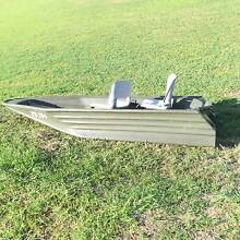 Duraplas 3 metre Skimmer poly boats Helidon Spa Lockyer Valley Preview
