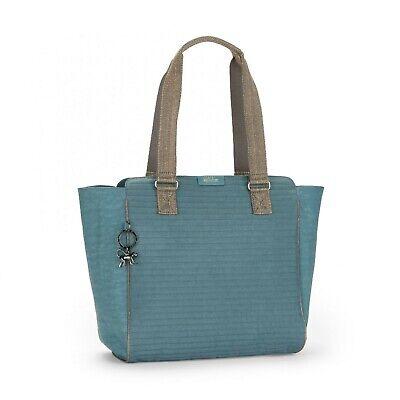 Kipling Juliene Qu A4 Shoulder Bag
