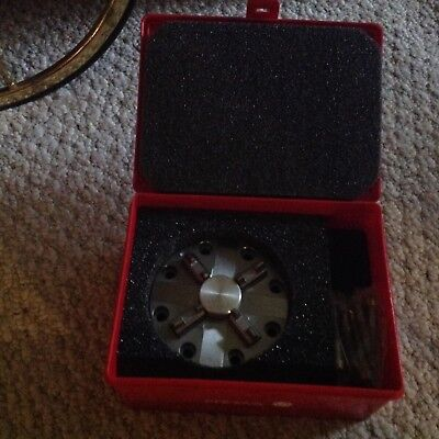 Erowa Er-043125 Pneumatic Chuck New In Box