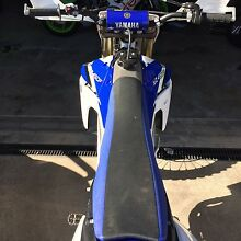Yamaha yz450f for sale Deebing Heights Ipswich City Preview