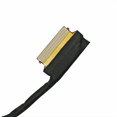 LCD LVDS Screen Video Cable FOR HP ENVY 15-j011dx 15t-j000 15-j051nr 15-j085nr