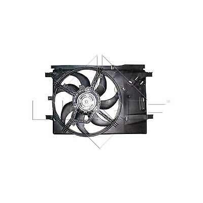 Genuine NRF Engine Cooling Radiator Fan - 47236