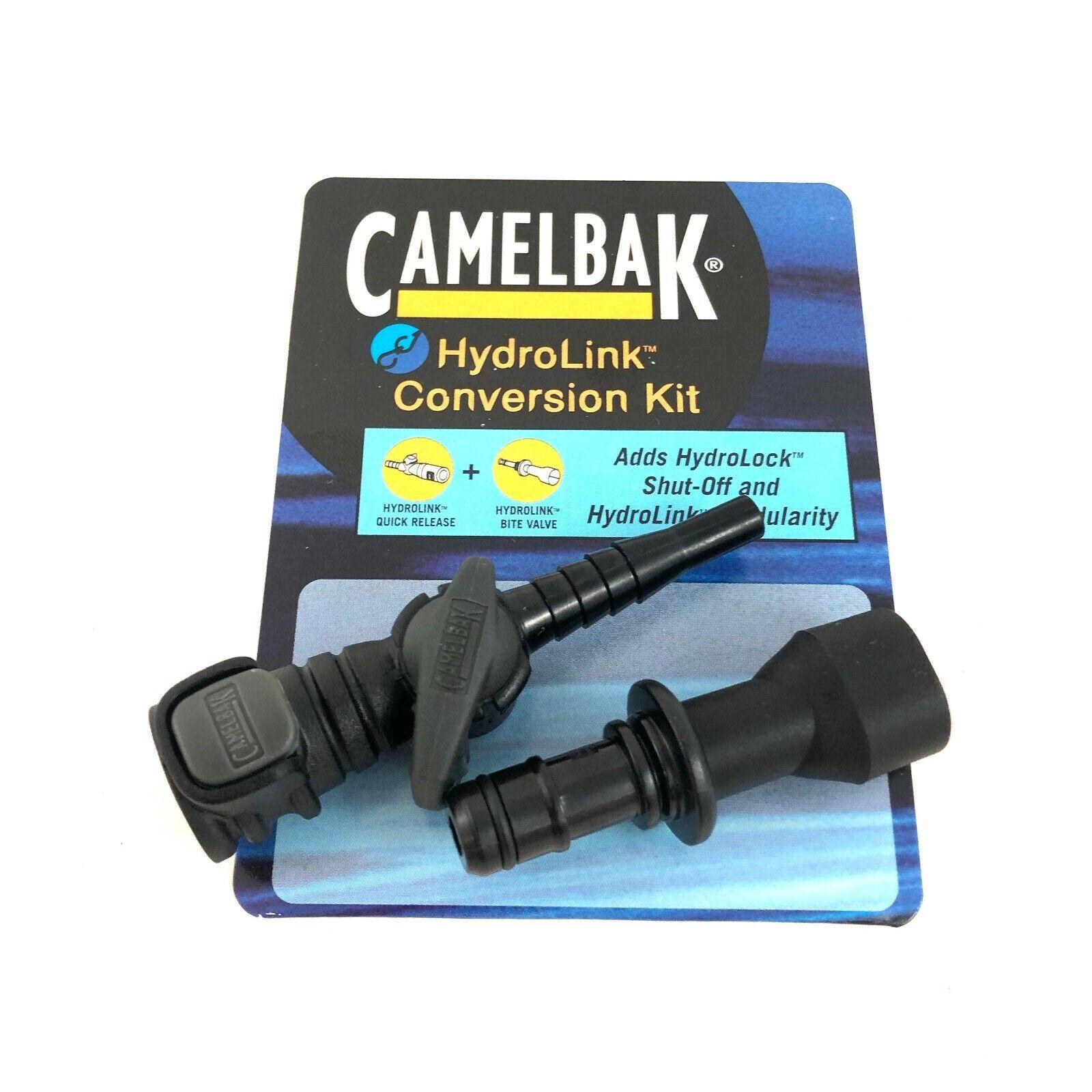 New CamelBak Hydration hydrolink  Kit includes bite valve,on