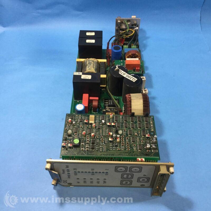 Sonotronic USG 2000 Generator Module USIP