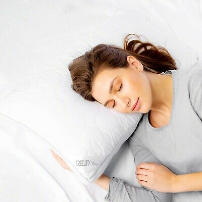 Kally Perfect Adjustable Pillow - Best Adaptable Pillow for Neck